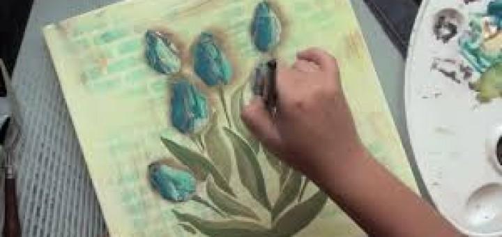 peindre