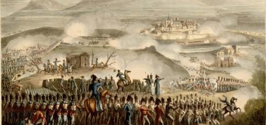 Bataille de Toulouse