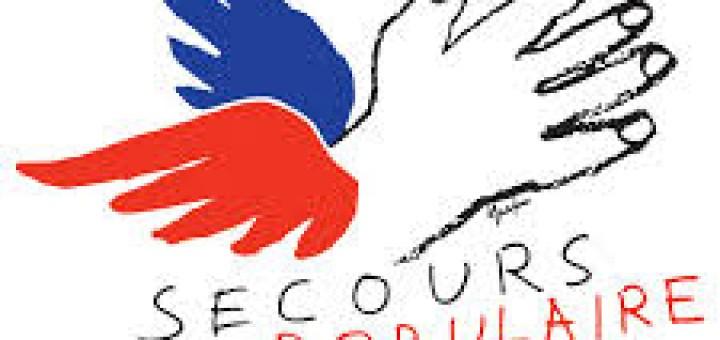 Vide Grenier du Secours Populaire saint Orens