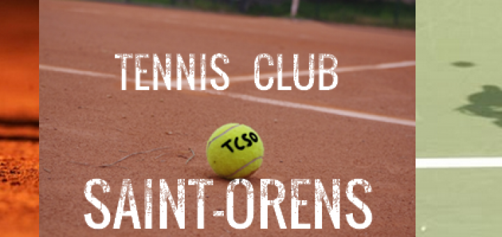 TCSO Saint Orens